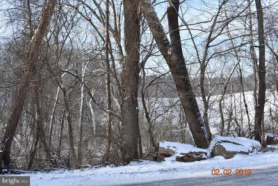 Harford County Residential Lots & Land For Sale: Dry Branch Road