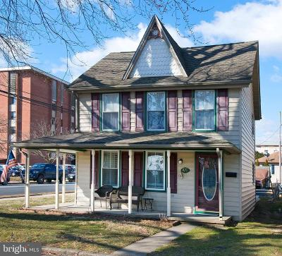 Havre De Grace Single Family Home For Sale: 428 S Washington Street