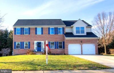 Bel Air Single Family Home For Sale: 1821 Hamlet Pl N