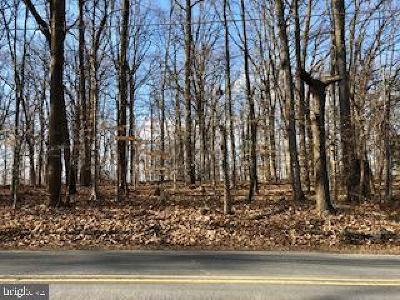 Harford County Residential Lots & Land For Sale: Sewell Road