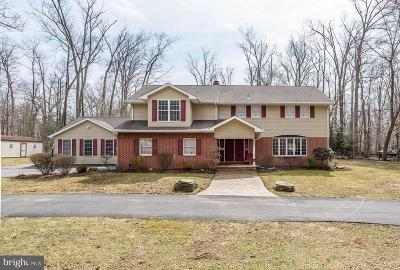 Harford County Single Family Home For Sale: 903 Leeswood Road