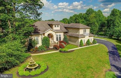 Harford County Single Family Home For Sale: 3251 Rocks Chrome Hill Road