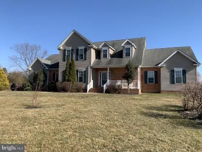 Jarrettsville Single Family Home For Sale: 1621 Dulaney Drive