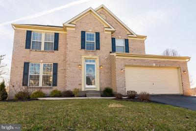 Harford County Single Family Home For Sale: 597 Felix Court