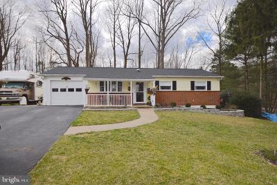 Fallston Single Family Home For Sale: 1707 Wildwood Drive