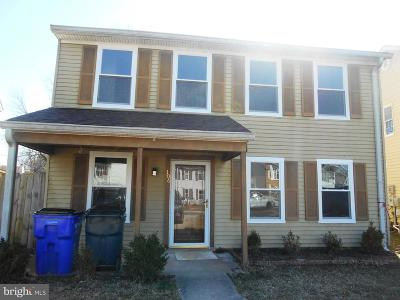 Harford County Single Family Home For Sale: 306 Winterberry Drive