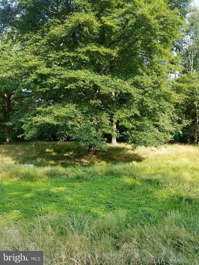 Harford County Residential Lots & Land For Sale: 439 Baltimore Street