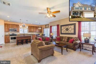 Bel Air Single Family Home For Sale: 1213 Wishing Well Court