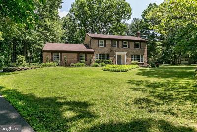 Fallston Single Family Home For Sale: 3305 Foxwood Lane
