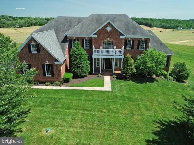 Fallston Single Family Home For Sale: 2331 Willow Vale Drive