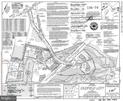 Jarrettsville Residential Lots & Land For Sale: 1339 North Bend Road