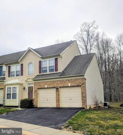 Baldwin, Kingsville, Monkton, White Hall, Aberdeen, Abingdon, Bel Air, Belcamp, Benson, Churchville, Darlington, Edgewood, Fallston, Forest Hill, Havre De Grace, Jarrettsville, Joppa, Pylesville, Street, Whiteford Condo For Sale: 5049 Woods Line Drive #25