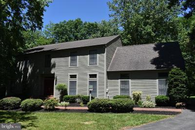 Havre De Grace Single Family Home For Sale: 604 Country Club Road