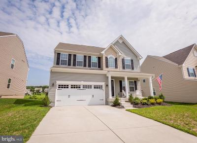 Aberdeen Single Family Home For Sale: 3634 Amber Way