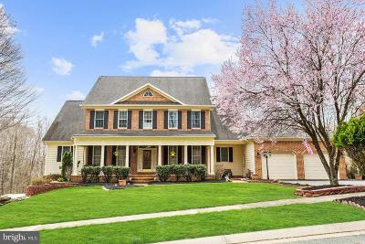 Harford County Single Family Home For Sale: 511 Cedar Hill Court