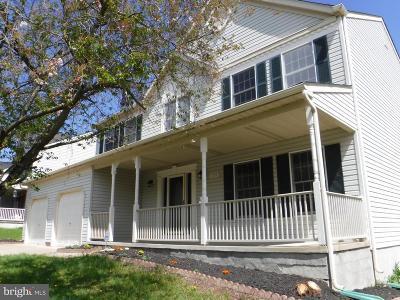 Belcamp Single Family Home For Sale: 1204 Oreganum Court