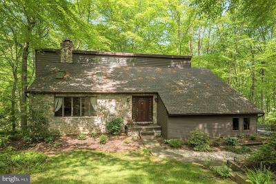 Fallston Single Family Home For Sale: 1900 Norwood Court