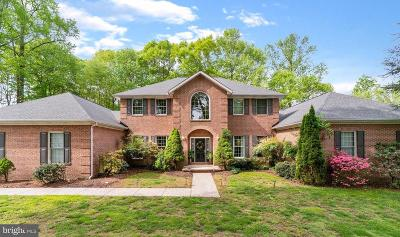 Bel Air Single Family Home For Sale: 814 Bynum Run Court