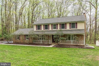 Fallston Single Family Home For Sale: 2905 Franklins Chance Drive