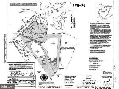Harford County Residential Lots & Land For Sale: 4135 Conowingo Road