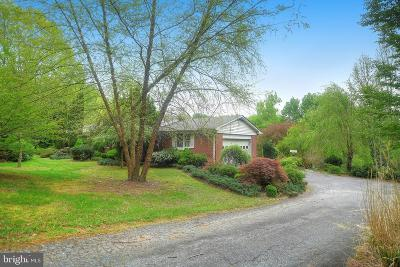 Darlington, Fallston, Forest Hill, Jarrettsville, Pylesville, Street, White Hall, Whiteford Single Family Home Under Contract: 4521 Rosemary Way