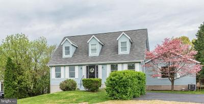 Fallston Single Family Home For Sale: 2611 Fallston Road