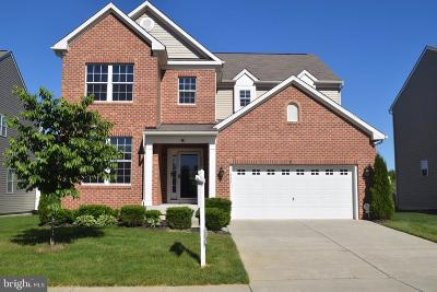 Aberdeen Single Family Home For Sale: 635 Bentgrass Drive