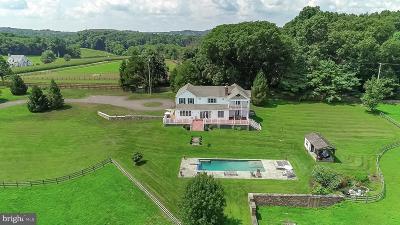 Harford County Single Family Home For Sale: 4223 Harford Creamery Road
