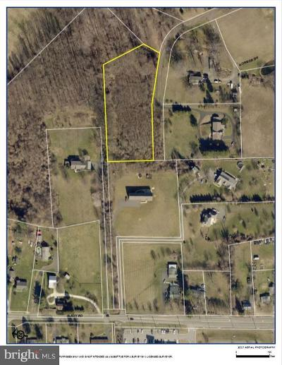 Harford County Residential Lots & Land For Sale: 2227 Ady