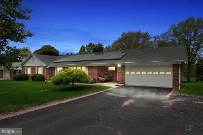 Bel Air Single Family Home For Sale: 12 Bonnie Avenue