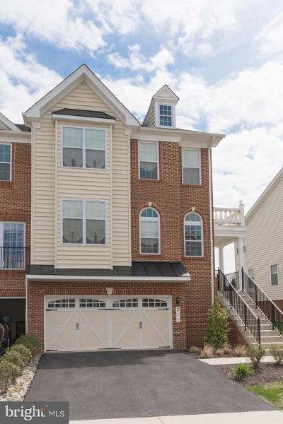 Abingdon Townhouse For Sale: 311 Spruce Pine Road