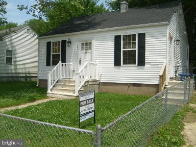 Aberdeen Single Family Home For Sale: 93 Smith Avenue