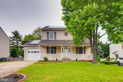 Brentwood, Brentwood Manor, Brentwood Park Single Family Home For Sale: 706 E Farrow Court