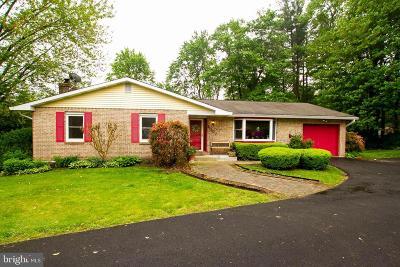 Jarrettsville Single Family Home For Sale: 2307 Cox Road