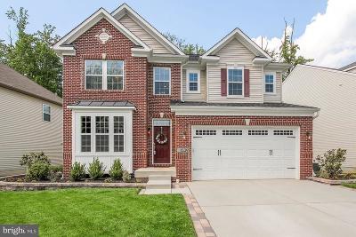Bel Air Single Family Home For Sale: 1539 Swearingen Drive