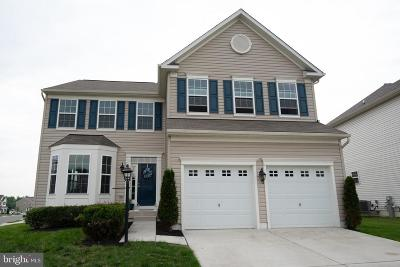Harford County Single Family Home For Sale: 800 Classic Drive
