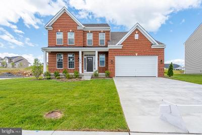 Bel Air Single Family Home For Sale: 1318 Exmoor Lane