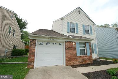 Abingdon Single Family Home For Sale: 32 Huxley Circle
