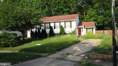 Edgewood Single Family Home For Sale: 117 Redbud Road