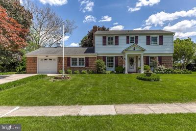Harford County Single Family Home For Sale: 513 Idlewild Road