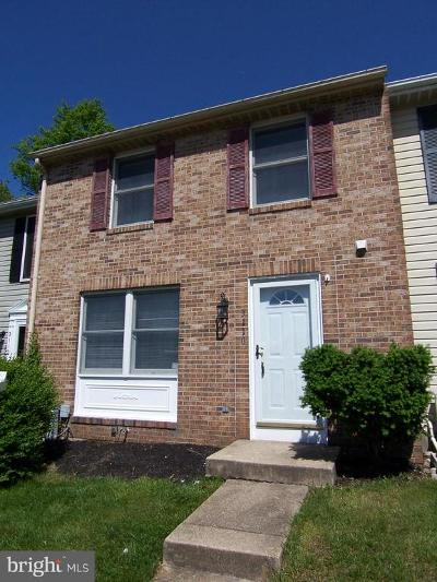 Townhouse For Sale: 3110 Holly Berry Court
