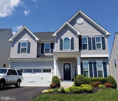 Harvre De Grace, Havre De Grace Single Family Home For Auction: 304 Gallant Fox Drive