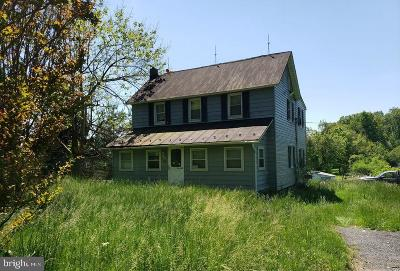 Jarrettsville Single Family Home For Auction: 1401 Rockridge Road