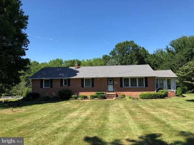 Aberdeen Single Family Home For Sale: 3342 Churchville Road