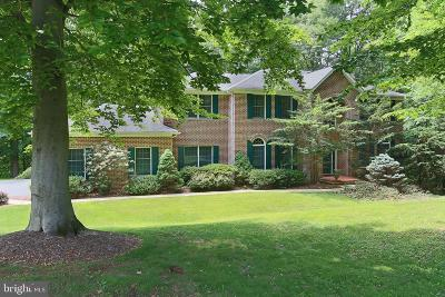 Bel Air Single Family Home For Sale: 812 Bynum Run Court