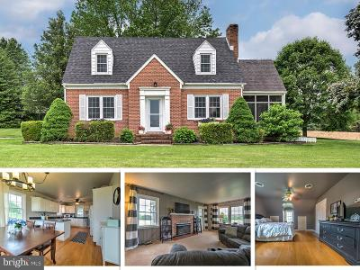 Harford County Single Family Home For Sale: 2315 Shuresville Road
