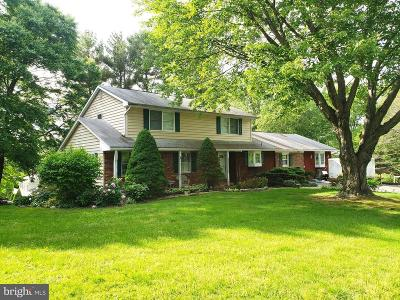 Fallston Single Family Home For Sale: 702 Sharps Court