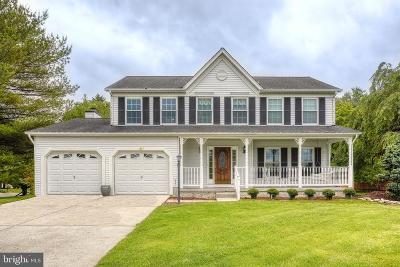 Aberdeen Single Family Home For Sale: 484 Windemere Drive