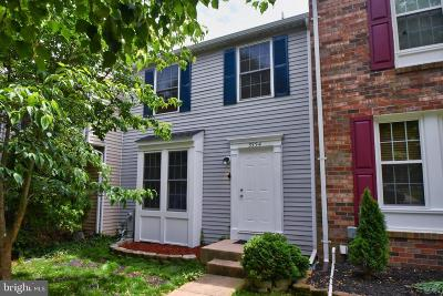 Abingdon MD Townhouse For Sale: $208,000