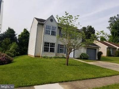 Abingdon Single Family Home For Sale: 113 Saint Marys Church Road